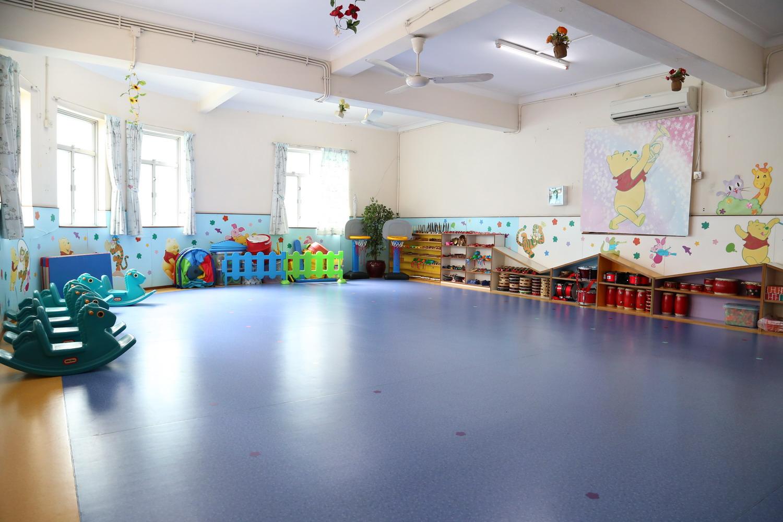 校園環境及上課情形